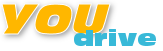 you drive car hire logo cab 1