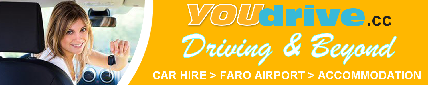 algarve car hire delivery hotel villa resort